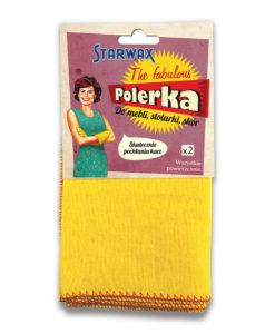 Polerka The Fabulous