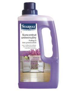 Koncentrat uniwersalny Starwax zapach lawendy 43634