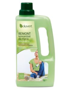 Remont Soluvert 43720