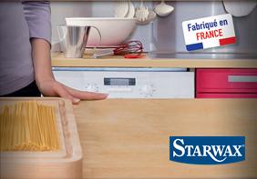 Jak czyścić blat kuchenny