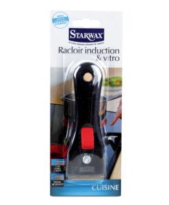 Skrobak do płyt indukcyjnych i ceramicznych Starwax