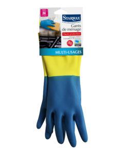 Rękawice Silna Ochrona Starwax - Rozmiar M