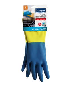 Rękawice gospodarcze Silna Ochrona Starwax - Rozmiar L