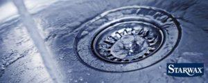 Udrażnianie odpływów czyli jak uniknąć totalnej katastrofy