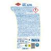 Płyn do prania – Wybielający Azul (19011) – tył etykiety