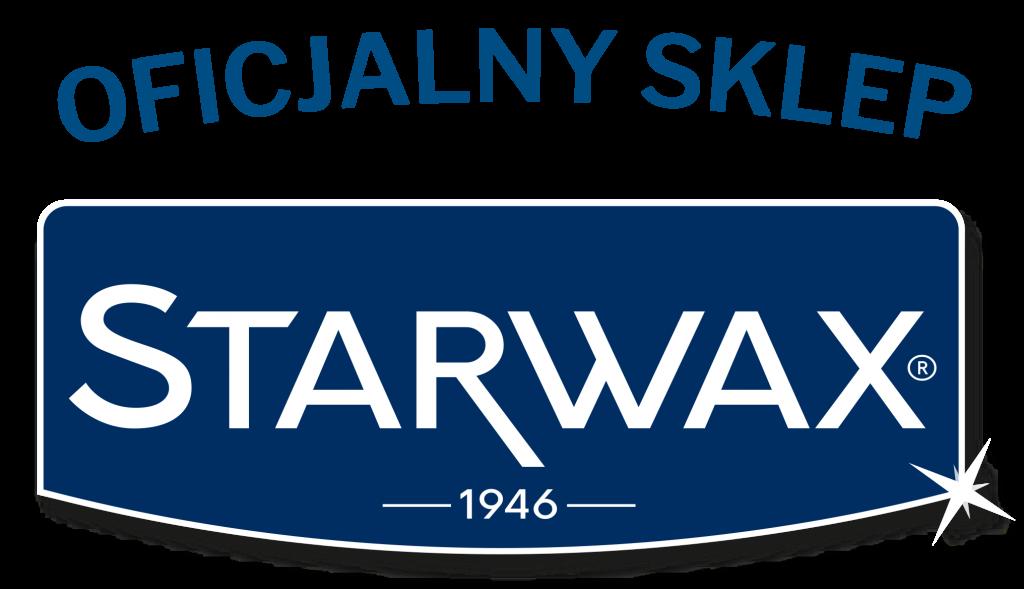 Starwax - Logo - Oficjalny sklep