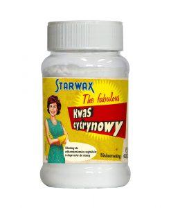 STARWAX THE FABULOUS KWAS CYTRYNOWY 400 G (43877)