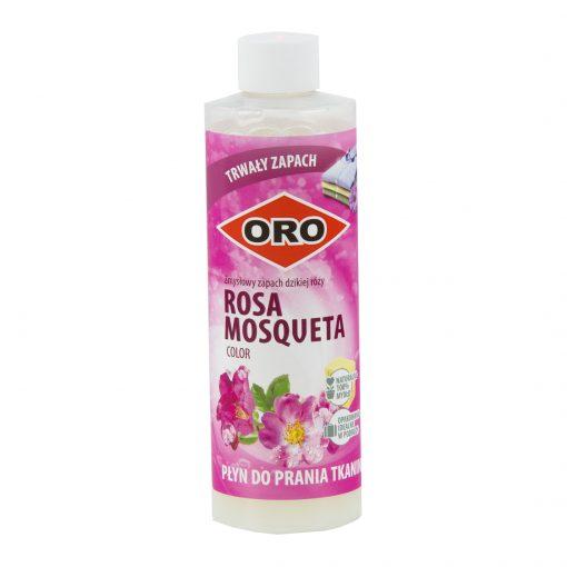 ORO Rosa – płyn do prania – Starwax