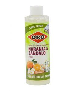 ORO Sandal - płyn do prania - Starwax