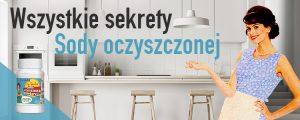 Poradnik Starwax - wszystkie sekrety sody oczyszczonej - baner 750 x 300 px