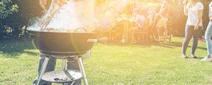 Grill i ogród - Poradnik - Maj - Starwax