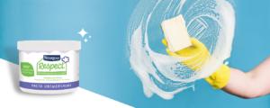 Porada - Starwax - Pasta Eco - myje, czyści ikonserwuje - Respect